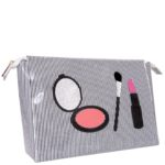 Large Betty-Black Stripe with Makeup copy